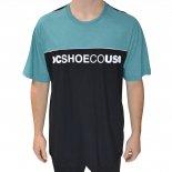 Imagem - Camiseta DC Grid Block cód: 022317