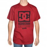 Camiseta DC Keep Rolling