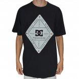 Camiseta DC Long Day