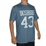 Camiseta DC Number Tall Fit