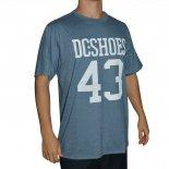 Imagem - Camiseta DC Number Tall Fit cód: 014683