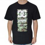 Camiseta DC Protocol