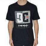 Imagem - Camiseta DC Split Star cód: 021910