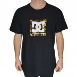Camiseta DC Square Star 2