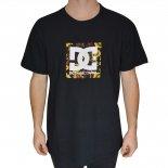 Imagem - Camiseta DC Square Star 2 cód: 020602