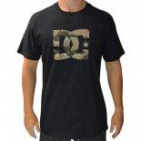 Imagem - Camiseta DC Star Camo cód: 022092