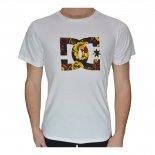 Camiseta DC Star Print Juvenil