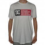 Camiseta DC Vertical Zone