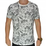 Camiseta Drazzo Chapada 330266