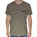 Imagem - Camiseta Drazzo Dry Grass cód: 022392