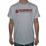 Camiseta Element Four Elements Big Size
