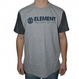 Camiseta Element Four Elements