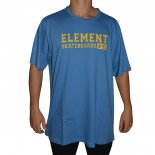 Camiseta Element Homage Big