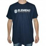 Camiseta Element Lettering
