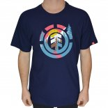 Camiseta Element Moon Icon