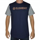Camiseta Element Plys