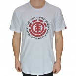 Camiseta Element Seal