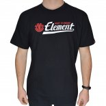 Camiseta Element Signature