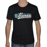 Camiseta Element Signature PJ Juvenil