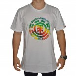 Camiseta Element Tie Dye Fill