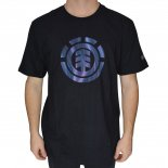 Camiseta Element Twists Logo