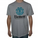 Camiseta Element Vertical