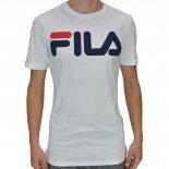 Imagem - Camiseta Fila Letter cód: 021367