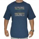 Camiseta Free Surf Areia Big Size