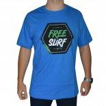Camiseta Free Surf Bali