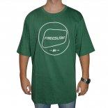 Camiseta Free Surf Basic Big Size
