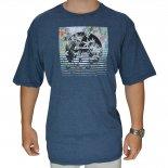 Imagem - Camiseta Free Surf Calmaria Big Size cód: 019896