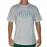 Camiseta Free Surf Clean
