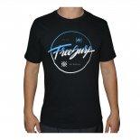 Camiseta Free Surf Cool Juvenil