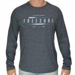 Camiseta Free Surf Cool ML