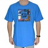 Camiseta Free Surf Equilibrio