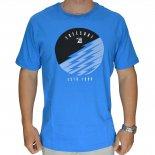 Camiseta Free Surf Fica Frio