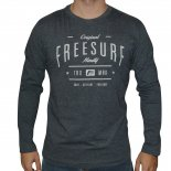 Camiseta Free Surf Freedom ML