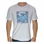 Camiseta Free Surf Fusca Juvenil