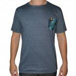 Camiseta Free Surf Palm