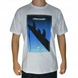 Camiseta Free Surf Santa Monica