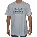 Camiseta Free Surf Sign