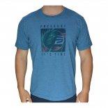 Camiseta Free Surf Sossego Juvenil