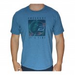 Imagem - Camiseta Free Surf Sossego Juvenil cód: 020082