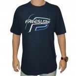Camiseta Free Surf Sunset