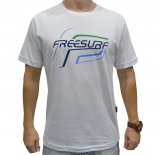 Camiseta Free Surf Sunset