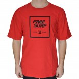 Camiseta Free Surf Surfe