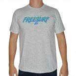 Camiseta Free Surf Uluwatu Juvenil