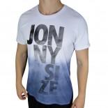Imagem - Camiseta Jonny Size JS Degrade cód: 8