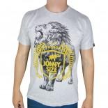 Imagem - Camiseta Jonny Size Leao Rasta cód: 832