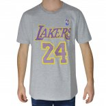 Camiseta NBA Los Angeles Lakers 24 Nb0227012